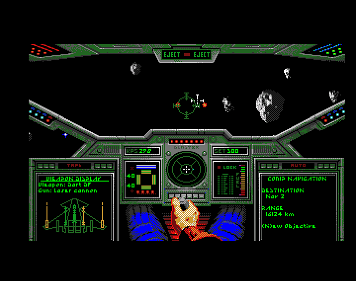 wing commander games ranked