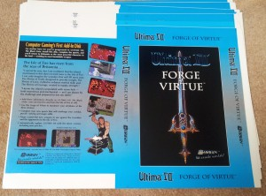 Forge Of Virtue - Box Proofs