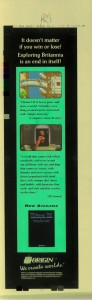 Ultima 7 Strip Advert Recombined