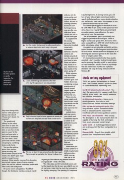 PC Home Crusader No Regret Review - Page 2