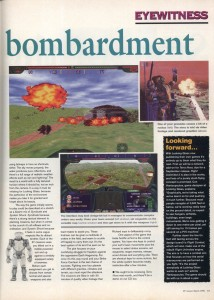 Terra Nova Preview - PC Gamer Page 2