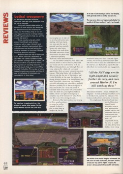 PC Gamer - Terra Nova Review Page 3