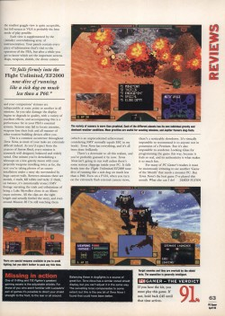 PC Gamer - Terra Nova Review Page 4