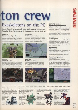PC Gamer - Terra Nova Review Page 6