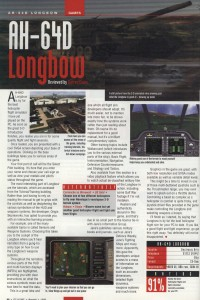 AH-64D Longbow Review - PC Home