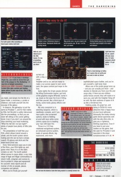 Privateer 2 Review - PC Home Page 2