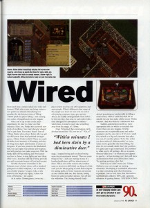 Ultima Online Review - PC Gamer (Page 2)
