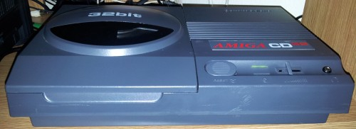 Amiga CD32