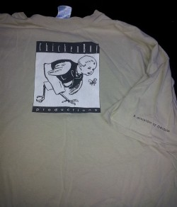 ChickenBoy T-Shirt
