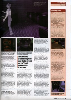 PC Format - System Shock 2 Review (Page 2)