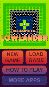 Welcome to Lowlander